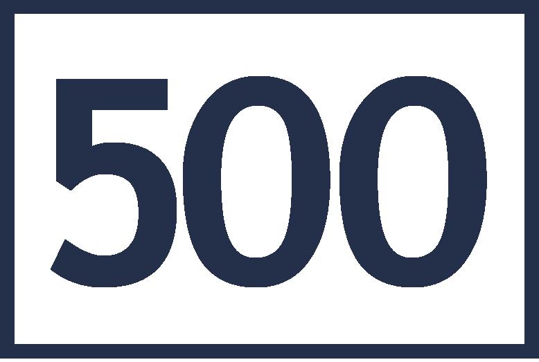 Icon 500 Verbände