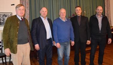 Marschenverband - Verbände siege vor Bundesverwaltungsgericht - Landesverband der Wasser- und Bodenverbände